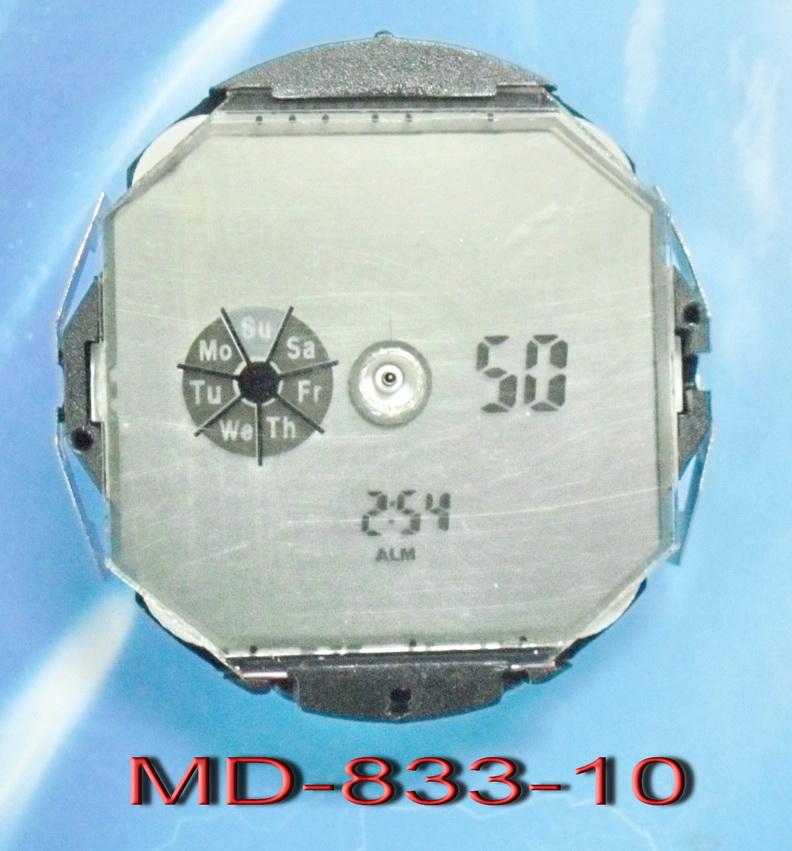 MD-833-10